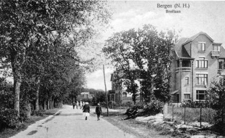 HVB FO 00021 Breelaan (ca 1928)