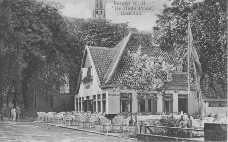 HVB FO 00026 De Oude Prins (verzonden in 1932)