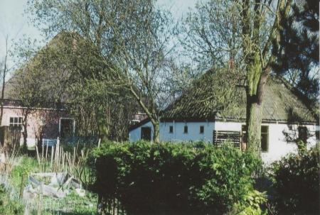 HVB FO 00204 Piet Boendermakerweg