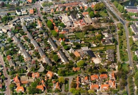 HVB FO 00221  Tuin- en Oostdorp