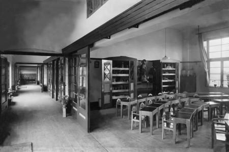 HVB FO 00290  Interieur Angela-kleuterschool