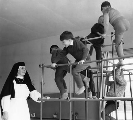 HVB FO 00293  Bernadette-kleuterschool
