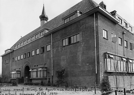 HVB FO 00312  De St. Augustinus Huishoudschool