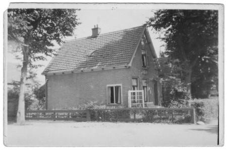HVB FO 00322  Loudelsweg 51 (hoek Stroomerlaan), 1930