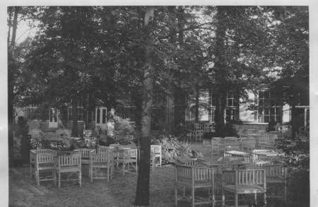 HVB FO 00382  Tuin van de Rustende Jager, 1922-23