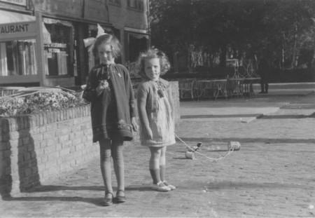 HVB FO 00527  Luilak, Breelaan, 1942