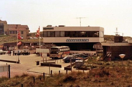 HVB FO 00578  Zee-aquarium Bergen aan Zee (1982)