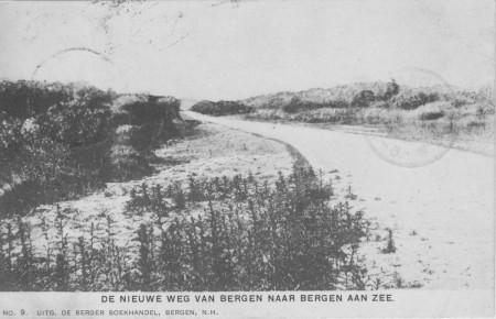 HVB FO 00615  Zeeweg