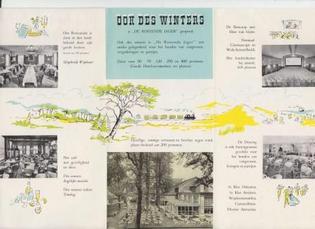 HVB FO 00621  Brochure van de Rustende Jager (achterzijde)
