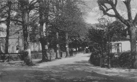 HVB FO 00634  Raadhuisstraat, 1948