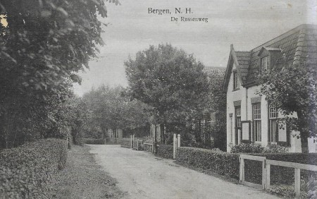 HVB FO 00642  Russenweg, poststempel 1924
