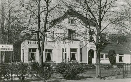 HVB FO 00648  Hotel Wittenburg