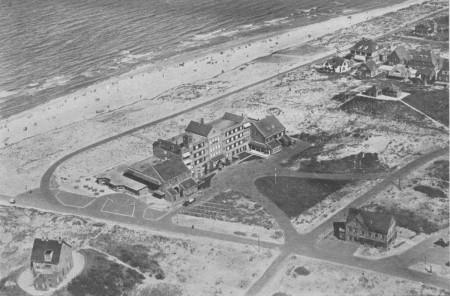 HVB FO 00689  Luchtfoto hotel Nassau-Bergen, 1928
