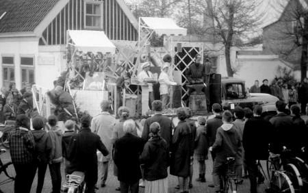 HVB FO 00297  Bevrijdingsoptocht 1955